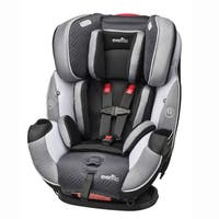 Evenflo Symphony Dlx All In One Car Seat Concord