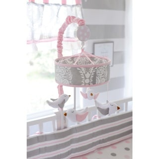 Link to My Baby Sam Olivia Rose Crib Mobile Similar Items in Mobiles