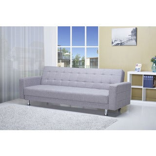 frankfort ash convertible sofa bed