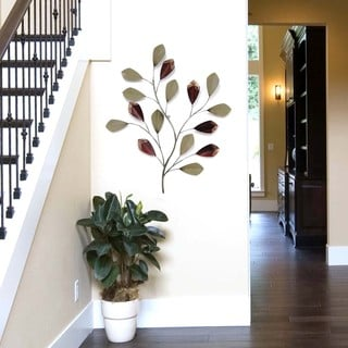 Stratton Home Decor Branch Wall Decor