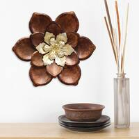 The Curated Nomad Lotta Whimsical Flower Wall Art