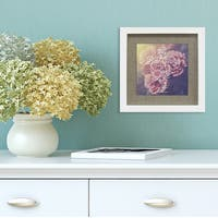 Stratton Home Decor Romantic Shadow Box Wall Decor