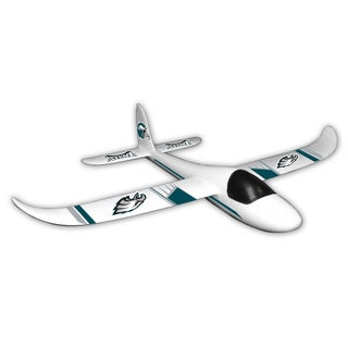 NFL Philadelphia Eagles Sky Glider Foam Airplane