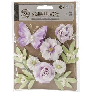 Esperanza Butterfly & Flower Mix Delfina
