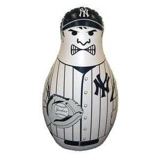 MLB New York Yankees Bop Bag Inflatable Punching Bag