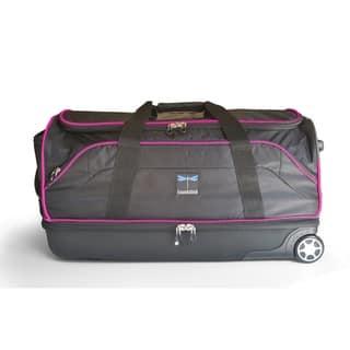 Pink Duffel Bags  833ee32c9fbe5