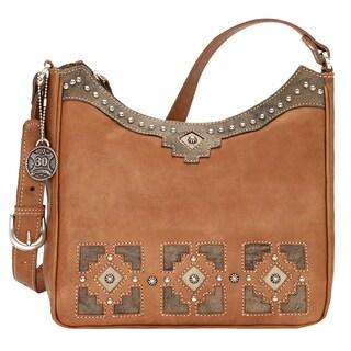 American West Annies Secret Concealed Carry Shoulder Bag