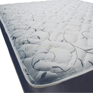 Wolf Serene 8-inch Twin-size Memory Foam Mattress