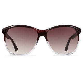 Cynthia Rowley Eyewear CR5016 No. 61 Rectangle Plastic Sunglasses