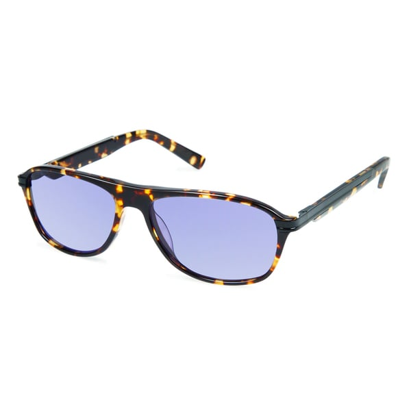 0f3592285300 Shop Cynthia Rowley Eyewear CR6018S No. 63 Matte Tortoise Round Plastic  Sunglasses - Free Shipping Today - Overstock.com - 11210797