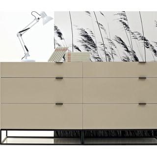 Devitto 6-drawer Dresser
