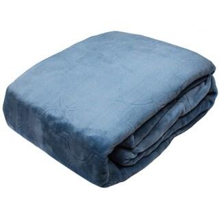 Oogie Velvet Plush Blankets