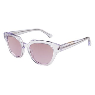 Cynthia Rowley Eyewear CR5012S No. 29 LTD Cat-Eye Plastic Sunglasses