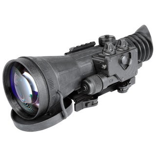 Armasight Vulcan 4.5X 3P MG Night Vision Rifle Scope Gen 3 ITT PINNACLE Thin-Filmed Auto-Gated IIT with Manual Gain