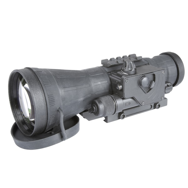 Armasight CO-LR ID MG Night Vision Long Range Clip-On System Gen 2+ Improved Definition with Manual Gain