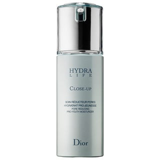 Christian Dior Hydra Life Close-Up Pore Reducing Pro-Youth 1.7-ounce Moisturizer