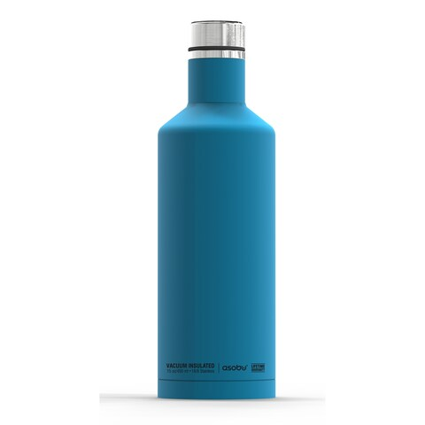 Times Square Travel Bottle