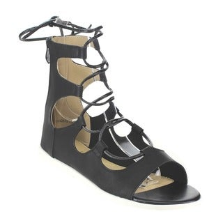 Beston AB50 Women's Gladiator Sandals