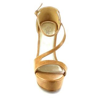 Beston AB31 Women's Ankle Strap Sandals