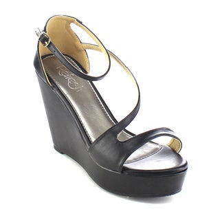 Beston AB31 Women's Ankle Strap Sandals