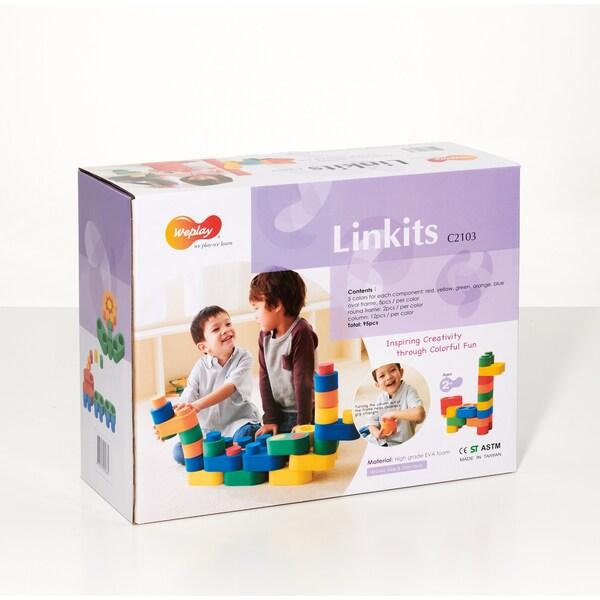 Linkits Foam Blocks