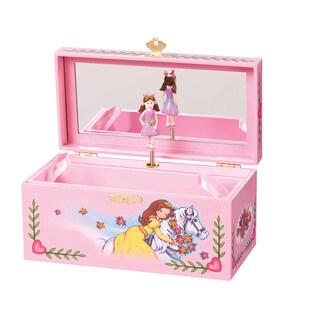 Enchantmints Royal Garden Princess Music and Treasure Box