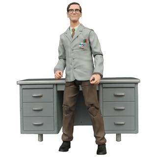 Diamond Select Toys Gotham Select Edward Nygma Action Figure