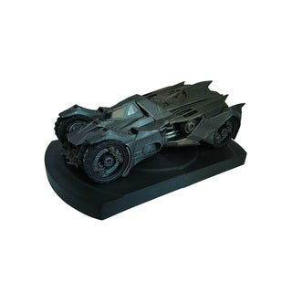 Diamond Select Toys Batman Arkham Knight Batmobile Statue Bookend