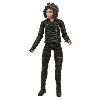 Diamond Select Toys Gotham TV Series Select Selina Kyle Action Figure