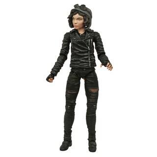 Diamond Select Toys Gotham TV Series Select Selina Kyle Action Figure