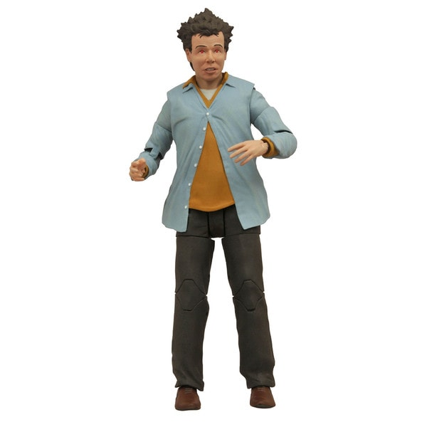 Diamond Select Toys Ghostbusters Select Louis Action Figure