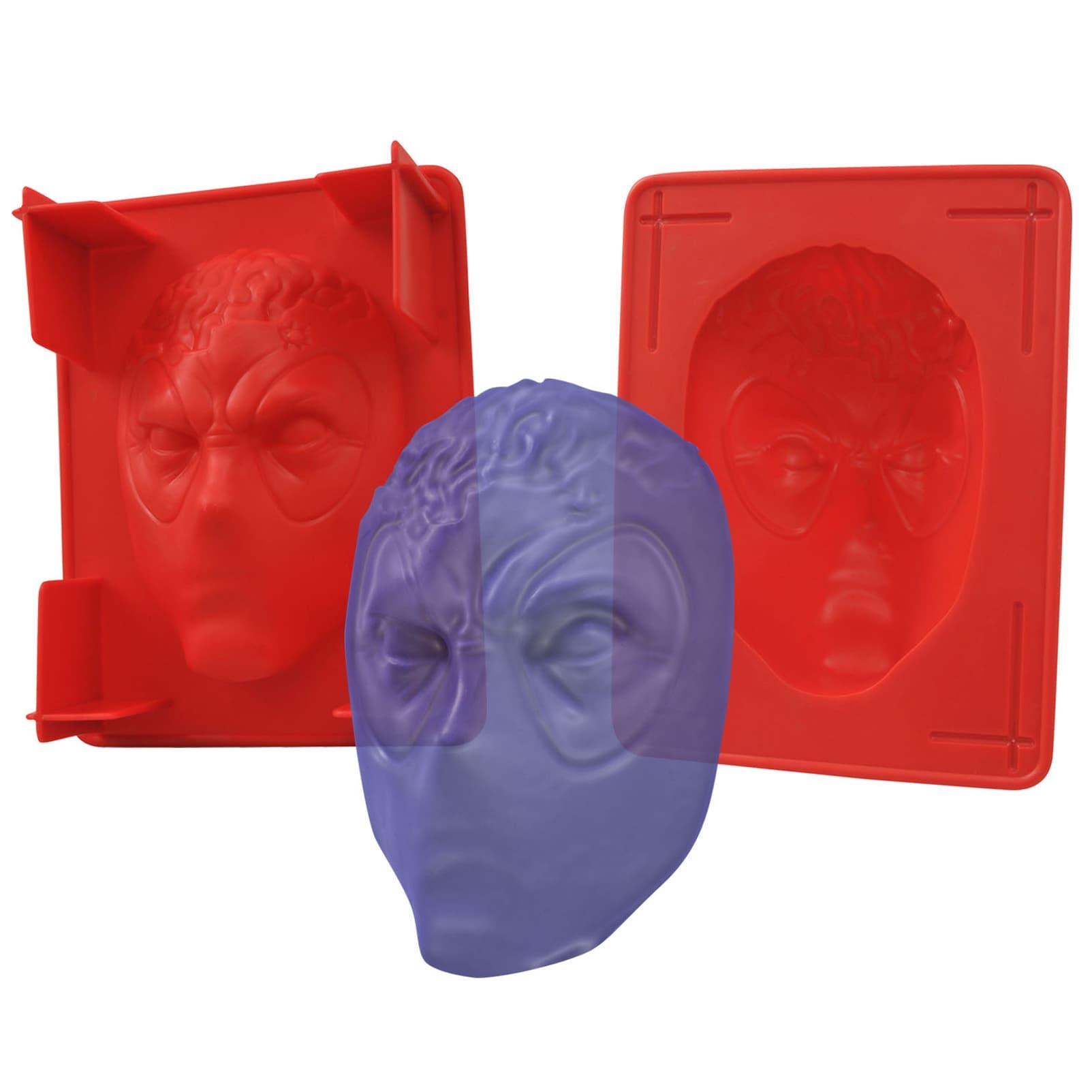 Diamond Select Toys Marvel Deadpool Gelatin Mold (G699788...