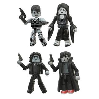 Diamond Select Toys Sin City Minimates Series 3 Box Set