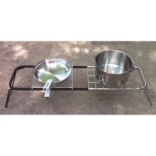 Modular Campfire Grill