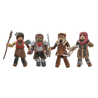 Diamond Select Toys Dragon Age Minimates Box Set