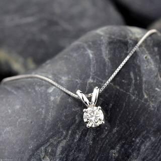Auriya 14k Gold 1/3ct TDW Round Diamond Solitaire Necklace|https://ak1.ostkcdn.com/images/products/11211857/P18199588.jpg?impolicy=medium