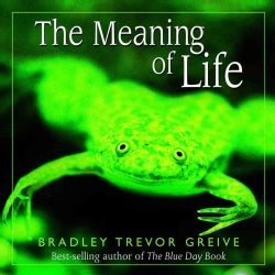 The Meaning of Life (Hardcover)