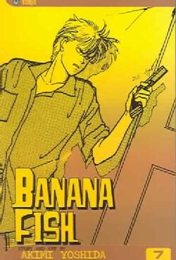 Banana Fish 7 (Paperback)