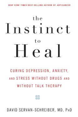 The Instinct To Heal (Paperback)