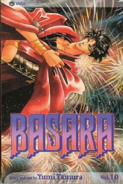 Basara 10 (Paperback)