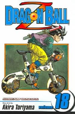 Dragon Ball Z 18 (Paperback)