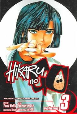 Hikaru No Go 3 (Paperback)