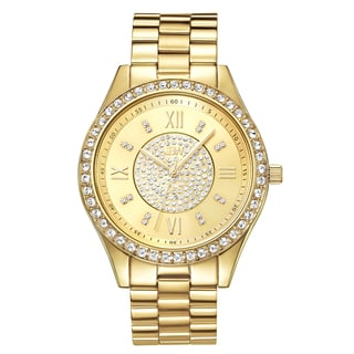 JBW Women's Mondrian J6303B 18k Diamond Watch