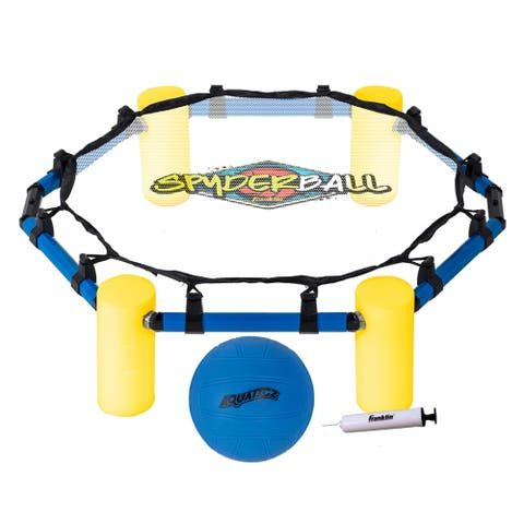 "Franklin Sports Aquaticz Spyderball - Net 22"" X 22"" X .1"""