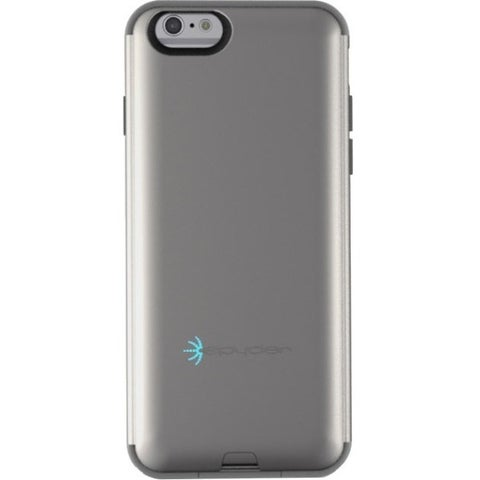 Spyder iPhone 6/6S Battery Cases from PowerShadow
