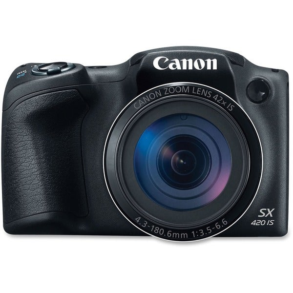 Canon PowerShot SX420 IS 20 Megapixel Compact Camera