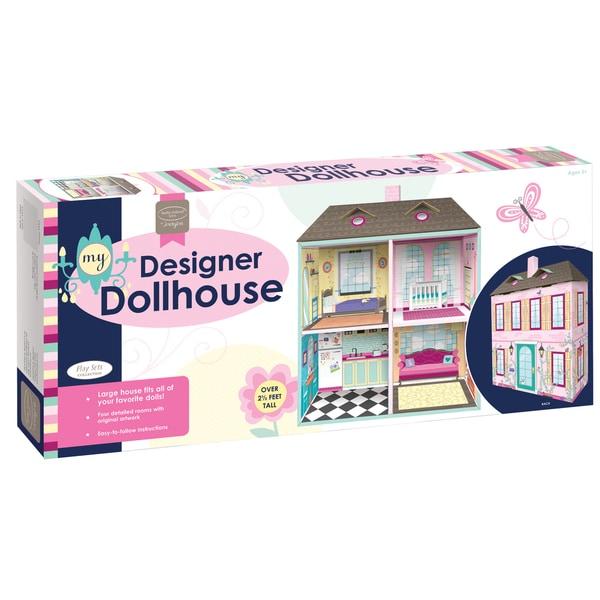 kathy ireland My Designer Dollhouse