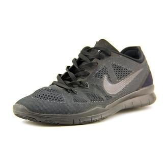 Nike Women's 'Free 5.0 Tr Fit 5' Mesh Athletic