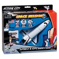 Daron NASA Die-Cast Space Shuttle with Accessories