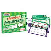 Junior Learning Smart Tray Number Accelerator Set 2